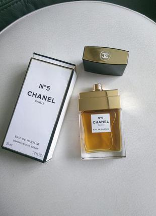 Chanel 5 оригинал