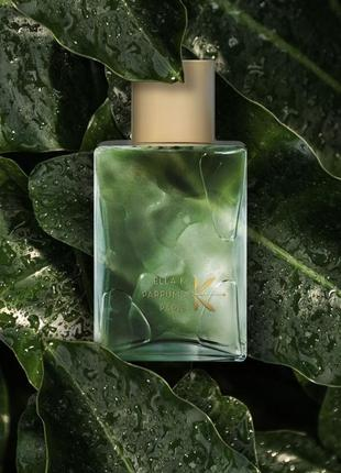 Ella k parfum/пробник парфумів/нішева парфумерія/ниша/парфюм/акватические духи
