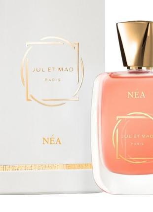 Jul et mad paris/nea/ниша/нишевая парфюмерия/сладкие духи/восточные духи/пробник