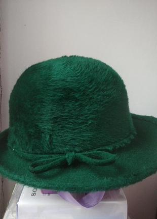 Fraenkel шляпа винантаж