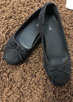 Туфельки graceland 31p
