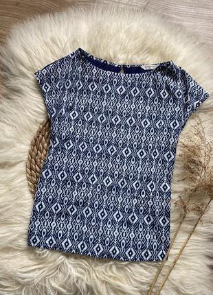 Naf naf блуза