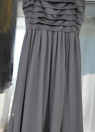 Платье zara s-xs