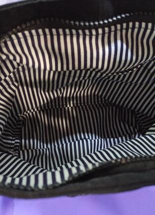 Джинсовая сумка4 фото