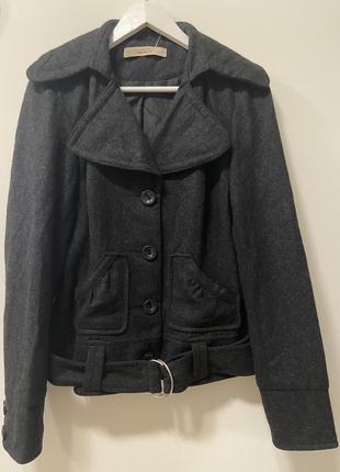 Пальто vero moda p.l #1549 новое поступление 1+1=3🎁