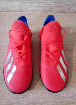 Adidas адидас сороканижкы буцы копки сороканіжки буци копки19,5