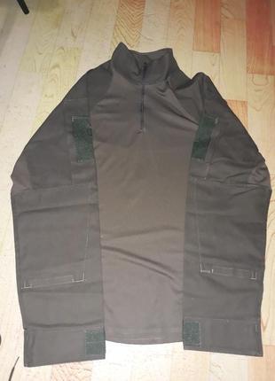 Боевая рубашка  (бойова сорочка ) ubacs олива