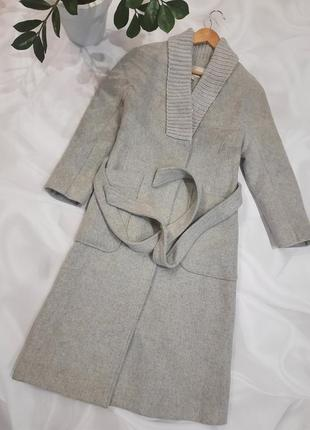 Шикарное пальто 11238