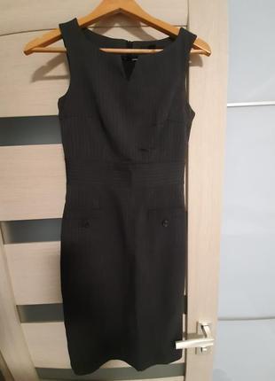 Классический сарафан платье1 фото