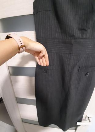 Классический сарафан платье3 фото