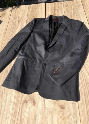 Стильный актуальный пиджак блейзер жакет zara h&m asos m&s
