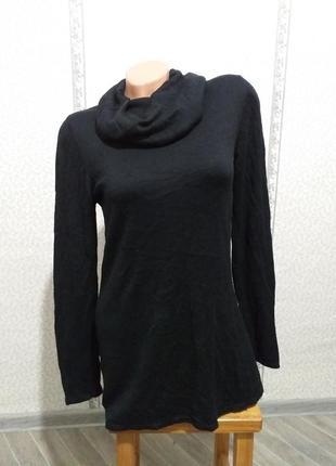 Эластичный свитер.(3164)