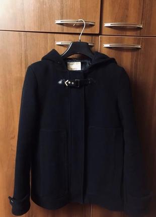 Пальто осеннее куртка тёплое