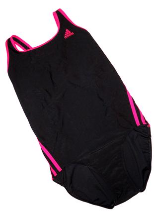 Сдельный купальник adidas р.14  (длина 68) сост. новое