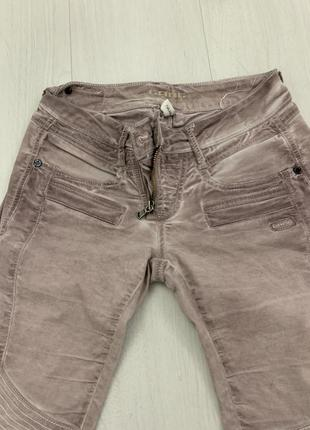 Тонкие штаны