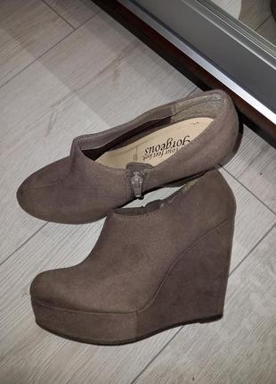 Туфли,