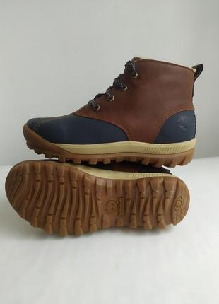 Ботинки з утепленням primaloft