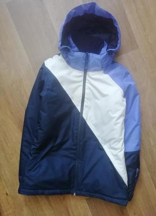 Зимняя, термо, мембранная, лыжная , горнолыжная, курточка, куртка, парка, пуховик