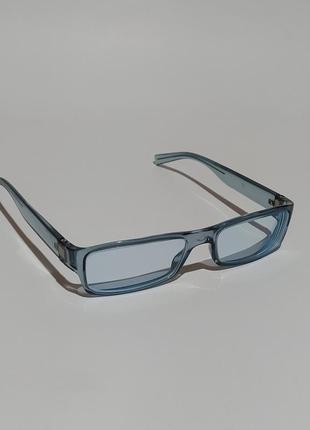 Gucci оригинал очки оправа с диоптриями с астигматикой правый -2.0 левый -3.0 на 0.5
