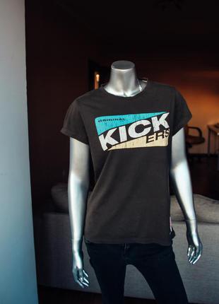Клевая футболочка