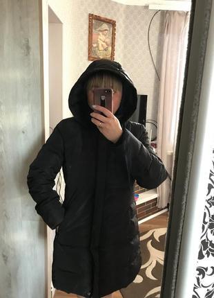 Пуховик куртка 123paris