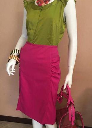 Идеальная юбка от armani collezione