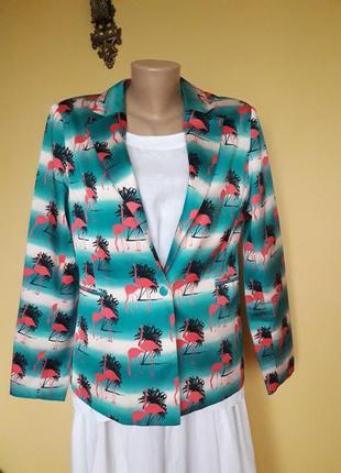 Nikkie- яркий брендовый пиджак,жакет,блейзер,