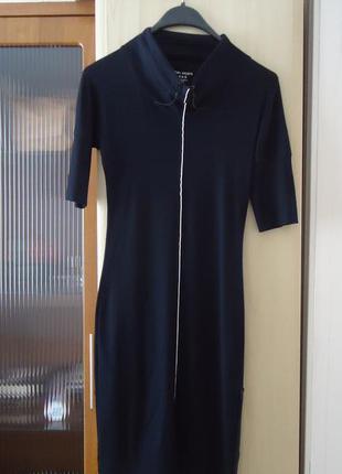 Спортивное платье фирмы marc cain (марк кейн)
