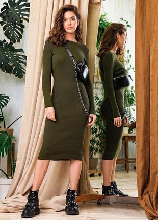Шикарное платье для стильного образа. ткань- итальянский 100% хлопок ,