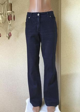 Стильные джинсы премиум класса от tuzzi. италия.