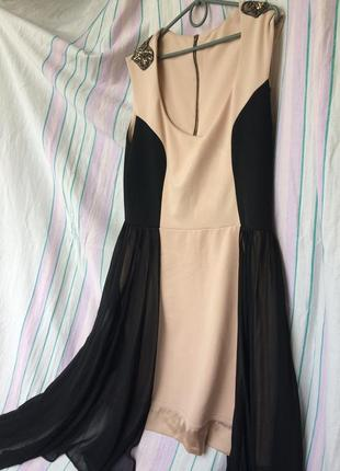 Платье вечернее р.52-54