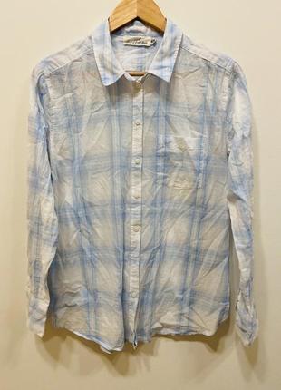 Рубашка l.o.c.c. h&m #639 новое поступление 🎉🎉🎉 1+1=3🎁