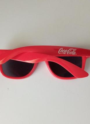 Очки coca cola original2 фото