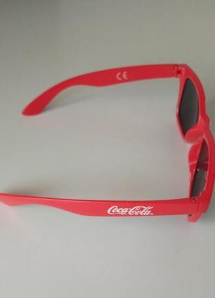 Очки coca cola original3 фото