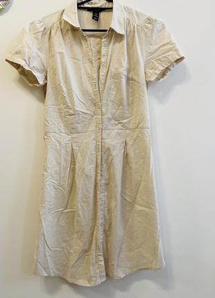 Платье h&m p.36/6 #1194 1+1=3🎁 sale❗️❗️❗️