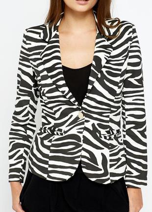 Шелковый пиджак от zara