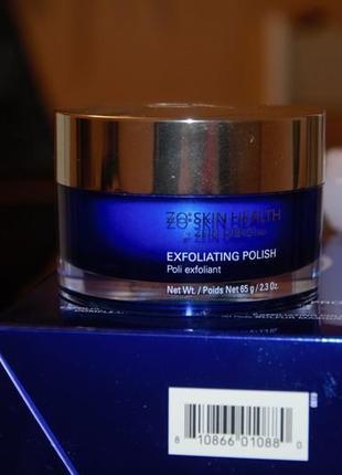 Скраб zein obagi exfoliating polish