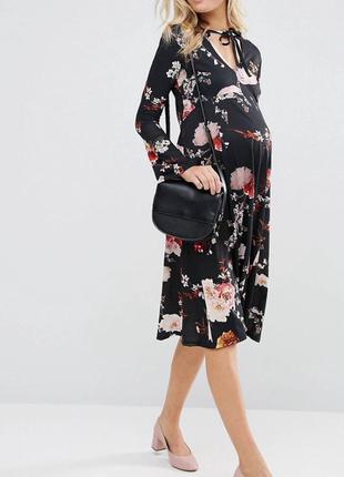 Стильное платье от asos