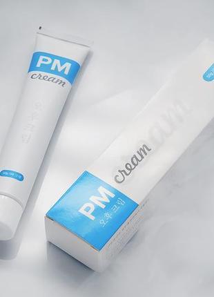 """Крем - анестетик """"pm - cream"""""""