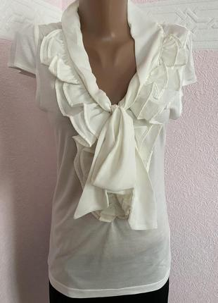 Блузы nafnaf