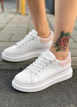 Идеальные кеды ✨ кроссовки кеди мокасины белые