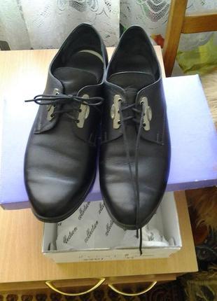 Ботинки 41р.