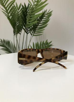 Солнцезащитные очки gucci винтаж оригинал