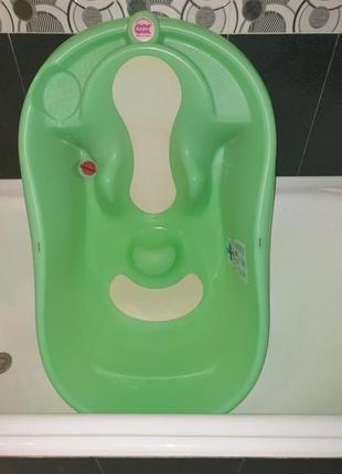 Ванночка ок baby