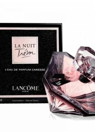 Lancome la nuit tresor 75 ml женский парфюм