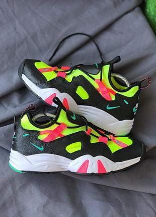 Nike air кроссовки мужские оригинал