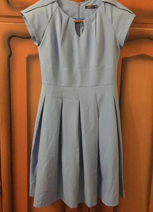Польское летнее платье