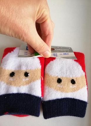Носки новые польша pepco.