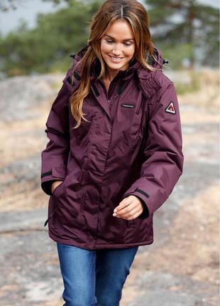 Стильная женская куртка bonprix, 46размер