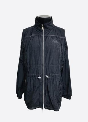 Reebok vintage nylon оригинал куртка